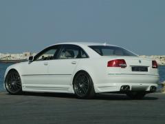 2006 Audi A8 Photo 3