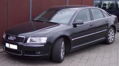 2006 Audi A8 Photo 5