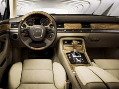 2006 Audi A8 Photo 6