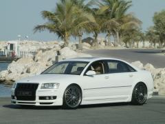 2006 Audi A8 Photo 7