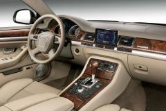 2007 Audi A8 Photo 5