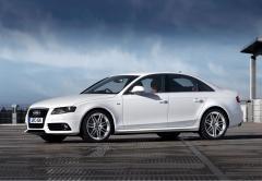 2008 Audi A8 Photo 4