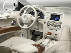 2008 Audi A8 Photo 5