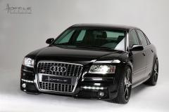 2009 Audi A8 Photo 2
