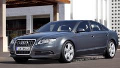 2009 Audi A8 Photo 1