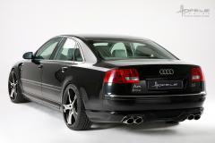 2009 Audi A8 Photo 6