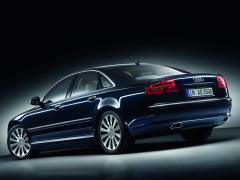 2009 Audi A8 Photo 7