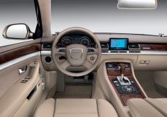 2010 Audi A8 Photo 5