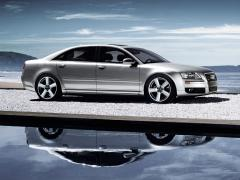 2010 Audi A8 Photo 6