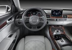 2010 Audi A8 Photo 7