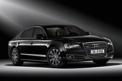2012 Audi A8 Photo 2