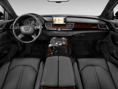2012 Audi A8 Photo 3
