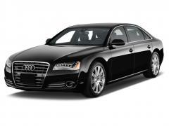 2012 Audi A8 Photo 1