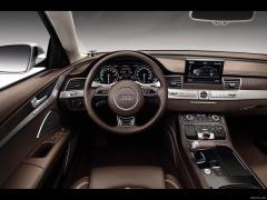 2012 Audi A8 Photo 5