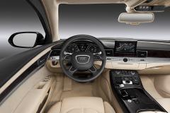 2012 Audi A8 Photo 7