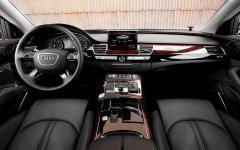 2013 Audi A8 Photo 2