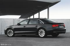 2013 Audi A8 Photo 3