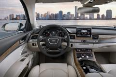 2013 Audi A8 Photo 4