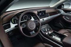 2013 Audi A8 Photo 5