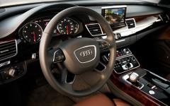 2013 Audi A8 Photo 6