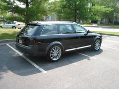 2001 Audi Allroad Quattro Photo 5