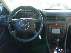 2004 Audi Allroad Quattro Photo 4