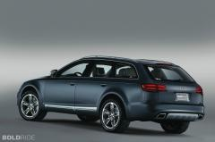 2005 Audi Allroad Quattro Photo 2