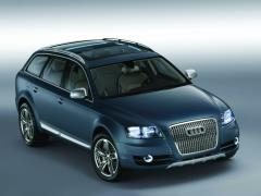 2005 Audi Allroad Quattro Photo 1