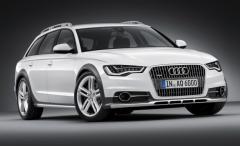 2013 Audi allroad Photo 1