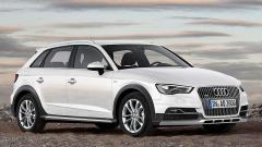 2014 Audi allroad Photo 1