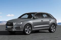 2016 Audi Q3 Photo 1