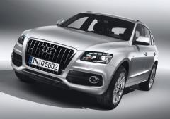 2009 Audi Q5 Photo 1