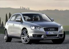 2010 Audi Q5 Photo 1