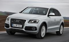 2012 Audi Q5 Photo 1