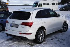 2013 Audi Q5 Photo 2