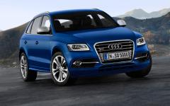 2013 Audi Q5 Photo 3