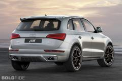 2013 Audi Q5 Photo 4