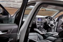 2013 Audi Q5 Photo 6