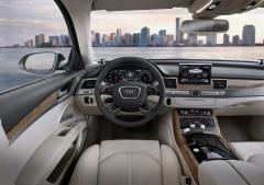 2013 Audi Q5 Photo 8
