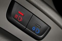 2013 Audi Q5 interior