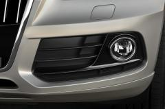 2013 Audi Q5 exterior