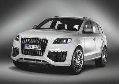 2009 Audi Q7 Photo 2