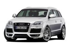 2009 Audi Q7 Photo 1