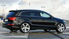 2009 Audi Q7 Photo 3