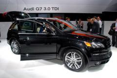 2009 Audi Q7 Photo 7