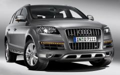2010 Audi Q7 Photo 1