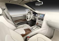 2012 Audi Q7 Photo 2