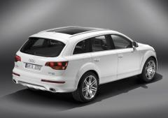 2012 Audi Q7 Photo 3