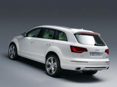 2012 Audi Q7 Photo 4