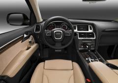 2012 Audi Q7 Photo 5